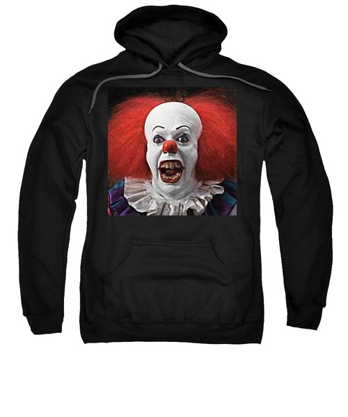 Pennywise The Clown Sweatshirt