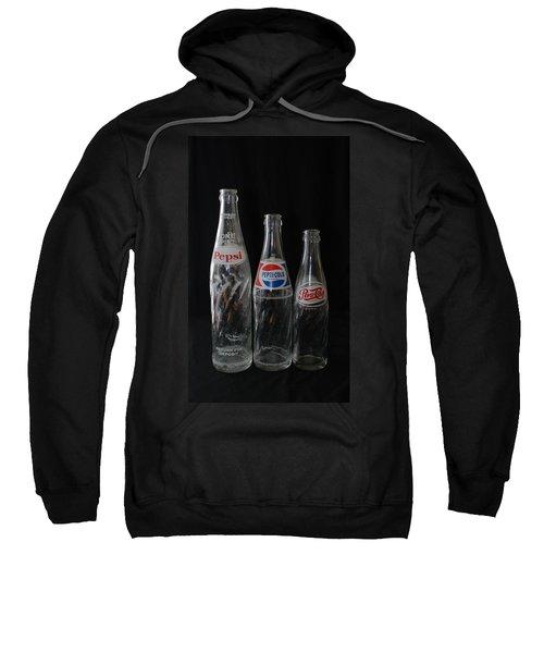 Pepsi Cola Bottles Sweatshirt