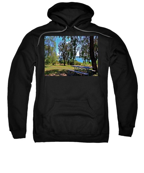 Perfect Picnic Place Sweatshirt