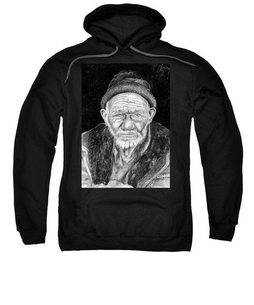 Perserverance Sweatshirt