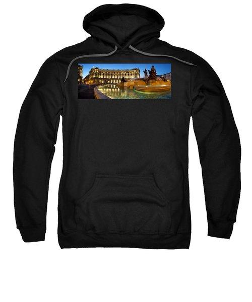 Piazza Della Repubblica Sweatshirt