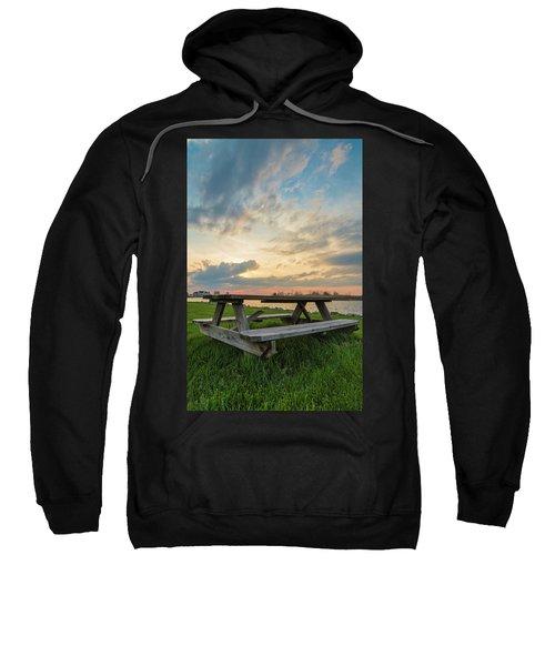 Picnic Time Sweatshirt