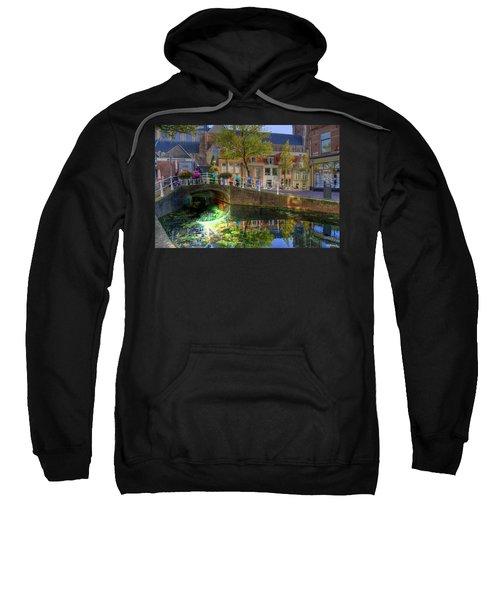 Picturesque Delft Sweatshirt