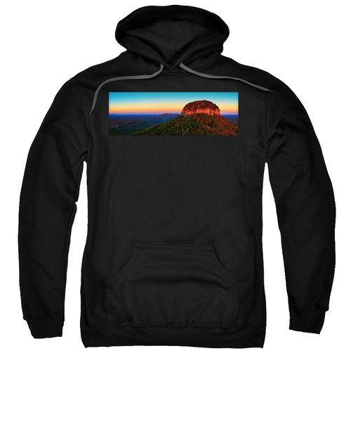 Pilot Mountain  Sweatshirt
