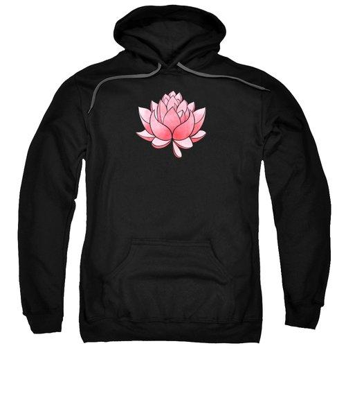 Pink Blossom Sweatshirt