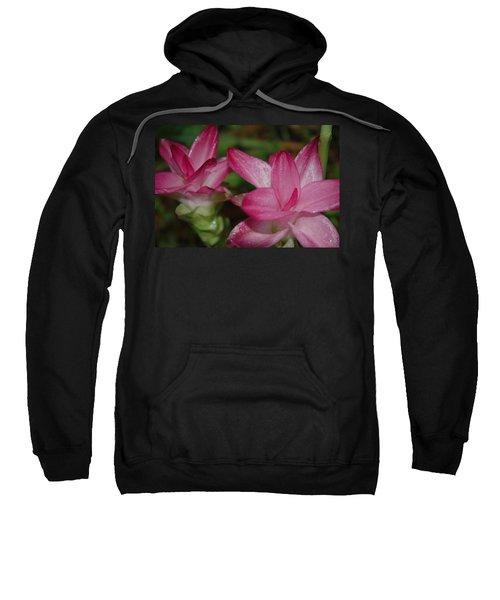 Pink Twins Sweatshirt