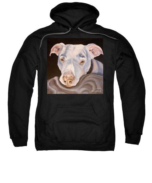 Pit Bull Lover Sweatshirt