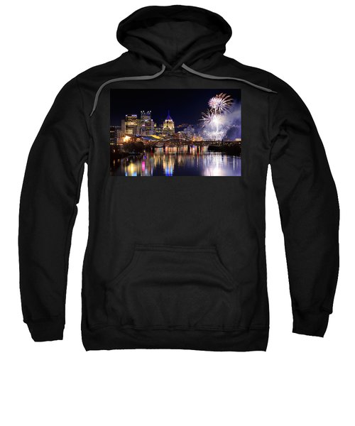 Pittsburgh 1  Sweatshirt