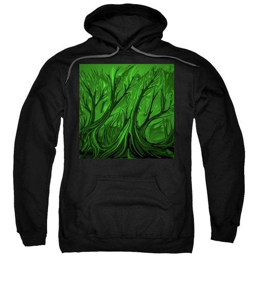 Play Green #h6 Sweatshirt