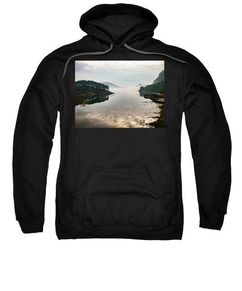 Plockton, Highlands, Scotland,  Sweatshirt