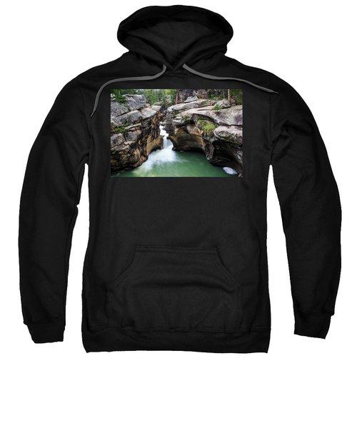 Polished Rock Sweatshirt
