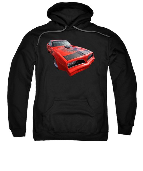 Pontiac Firebird Trans Am 1978 Sweatshirt