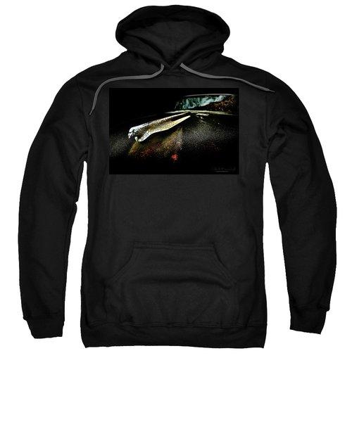 Pontiac Emblem Sweatshirt