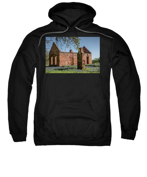 Pontotoc Ruins Sweatshirt