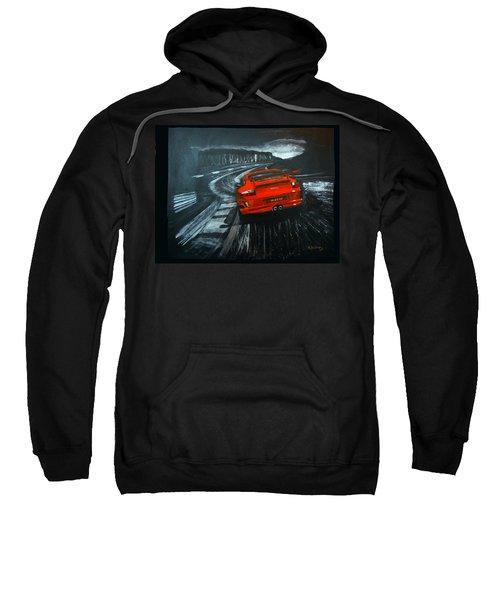 Porsche Gt3 Le Mans Sweatshirt