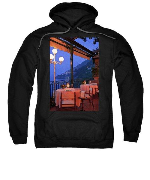 Positano, Beauty Of Italy - 05 Sweatshirt