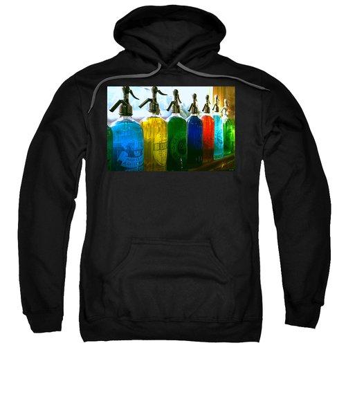 Pour Me A Rainbow Sweatshirt