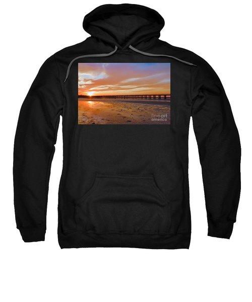 Powder Point Bridge Duxbury Sweatshirt