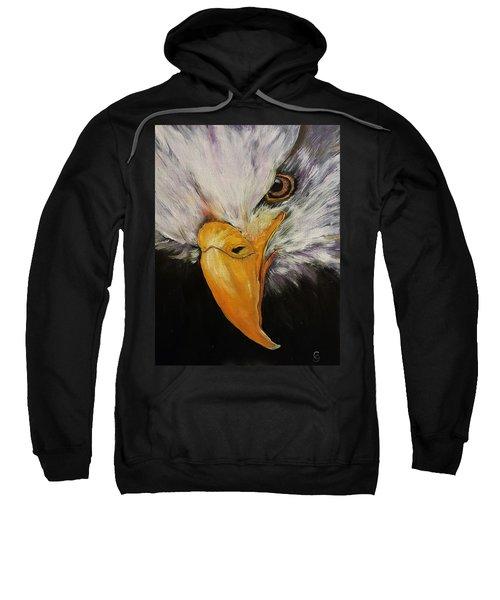 Power And Strength    64 Sweatshirt