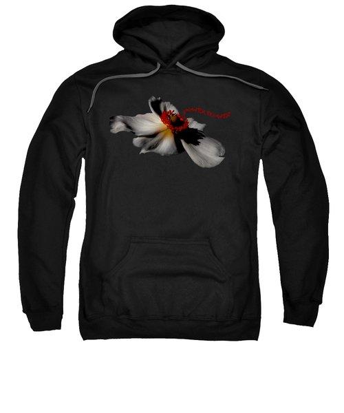 Power Flower Anemone Sweatshirt
