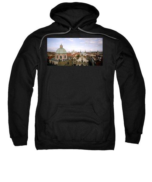 Prague Twilight Sweatshirt