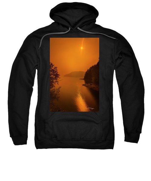 Preclipse 8.17 Sweatshirt