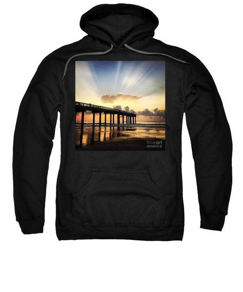 Presence Sweatshirt