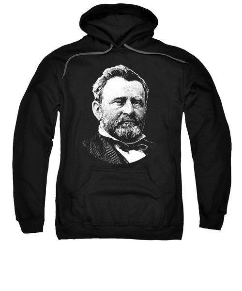 President Ulysses S. Grant Sweatshirt