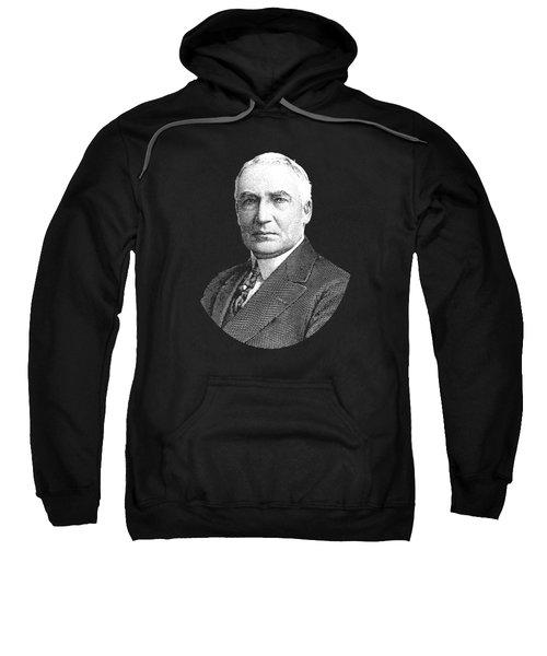 President Warren G. Harding Sweatshirt