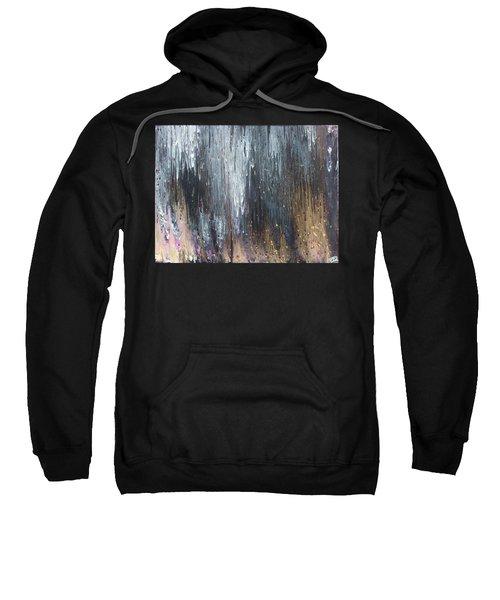 Pretty Hurts Sweatshirt by Cyrionna The Cyerial Artist
