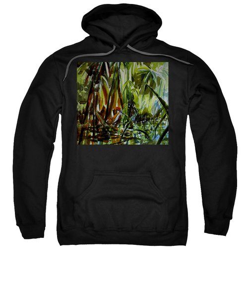 Pristine Waters Sweatshirt