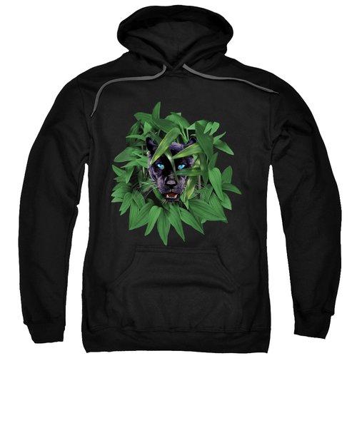 Prowling Panther Sweatshirt