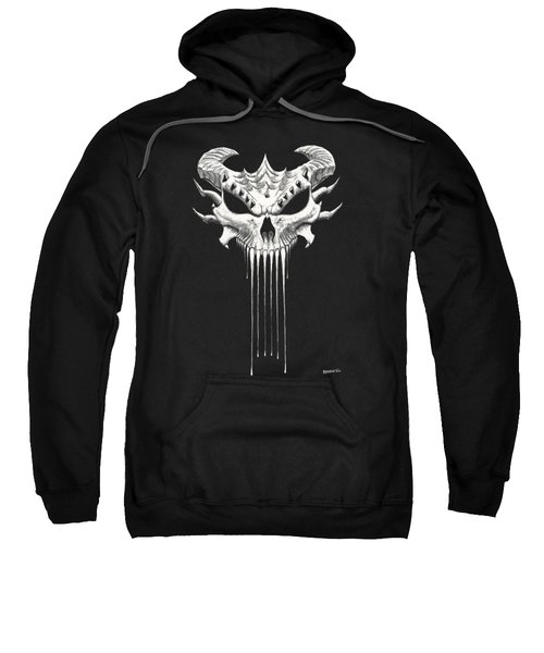 Dragon Skull T-shirt Sweatshirt