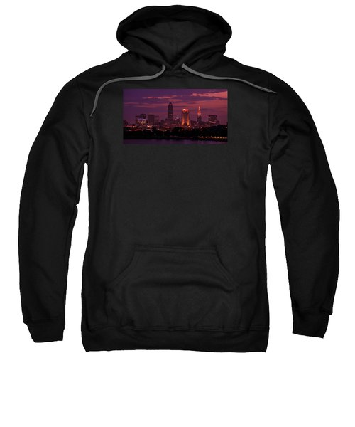 Purple Haze Sweatshirt