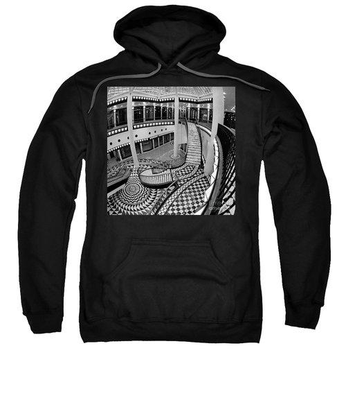 East Berlin Analog Sound Sweatshirt
