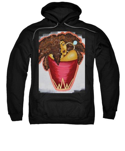 Queens Be Winning Sweatshirt