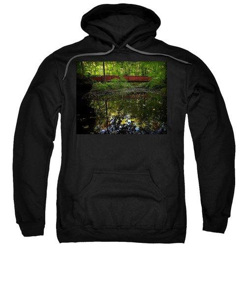 Quiet Reflections Sweatshirt