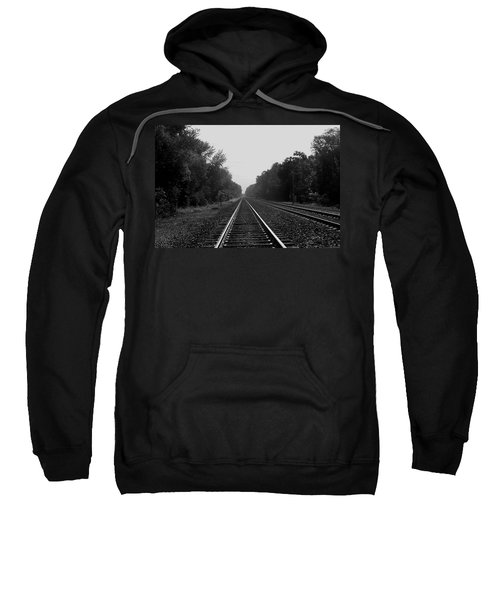 Railroad To Nowhere Sweatshirt