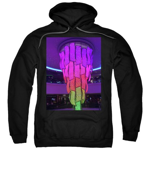 Rainbow Light Sweatshirt