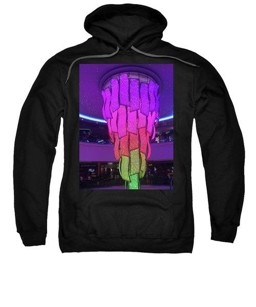 Rainbow Light Sweatshirt