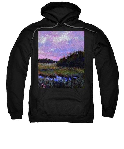 Rain's Retreat Sweatshirt