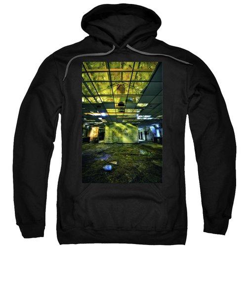 Raise The Roof Sweatshirt