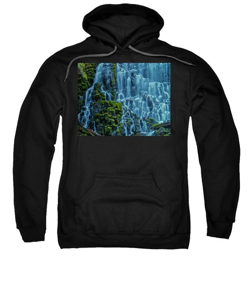 Ramona Falls  Sweatshirt