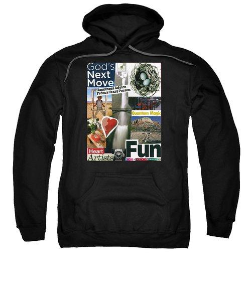 Random Selection Sweatshirt