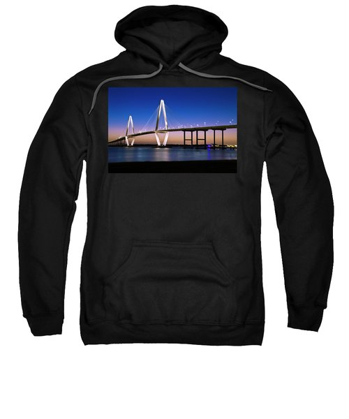 Ravenel Bridge 2 Sweatshirt