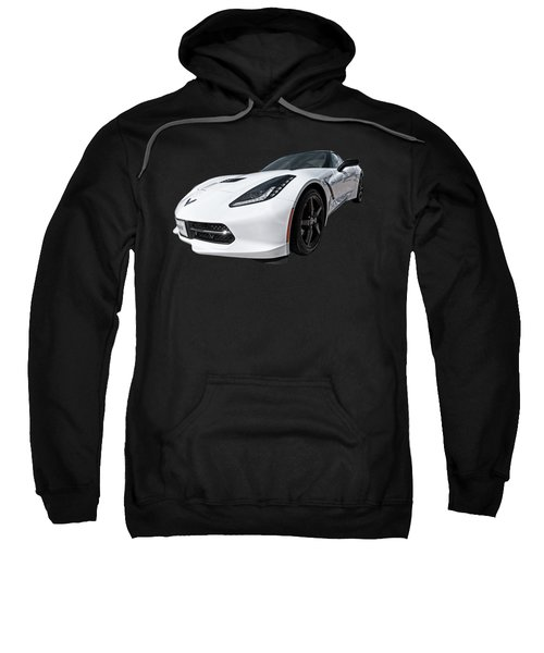 Ray Of Light - Corvette Stingray Sweatshirt