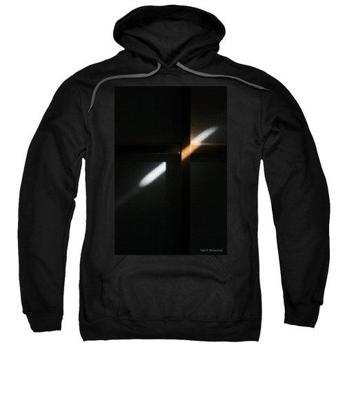 Ray Of Light Sweatshirt