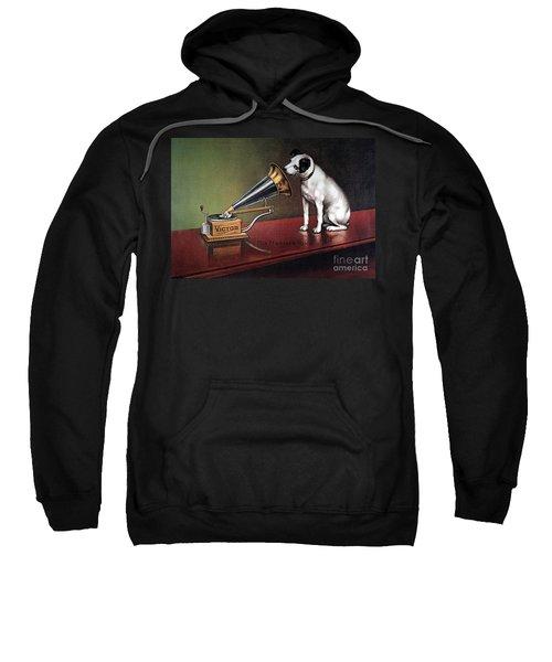 Rca Victor Trademark Sweatshirt