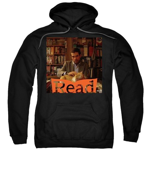 Read  National Readathon Sweatshirt