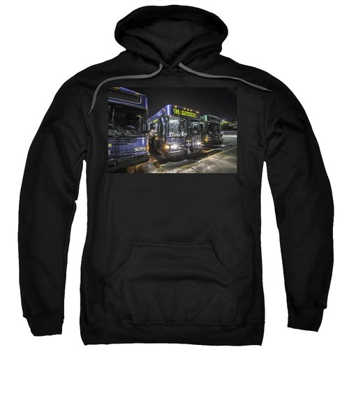 Ready To Roll Sweatshirt